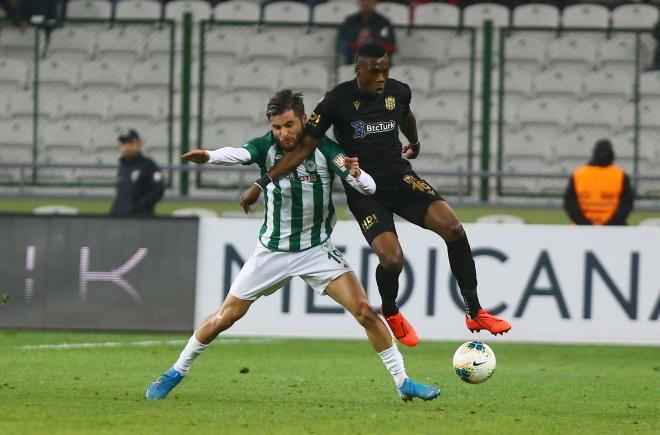 Konyaspor-Malatyaspor