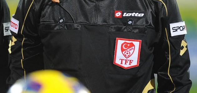 Fenerbahçe-Konyaspor maçının hakemi açıklandı