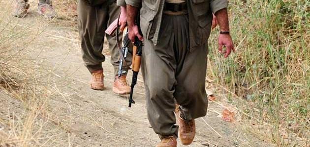 Terör örgütü PKK 35 yıldır kan döküyor