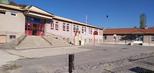 Seydişehir'deki okula şehit İsmail Cesur'un ismi verildi