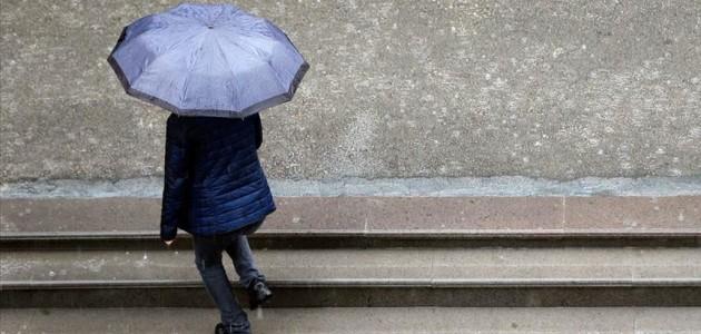 Meteorolojiden Doğu Anadolu'da sağanak ve kar yağışı uyarısı