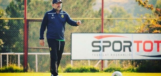 Yeni Malatyaspor, Sergen Yalçın'a verilen cezaya itiraz edecek