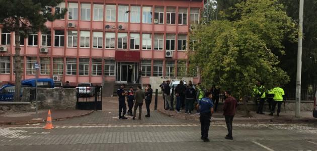 Konya'da silahlı kavgaya karışan 10 şüpheli tutuklandı