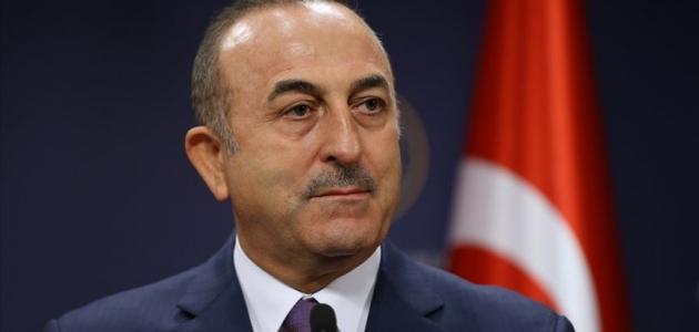 Bakan Çavuşoğlu'ndan yurt dışında yaşayan Türklere ehliyet müjdesi
