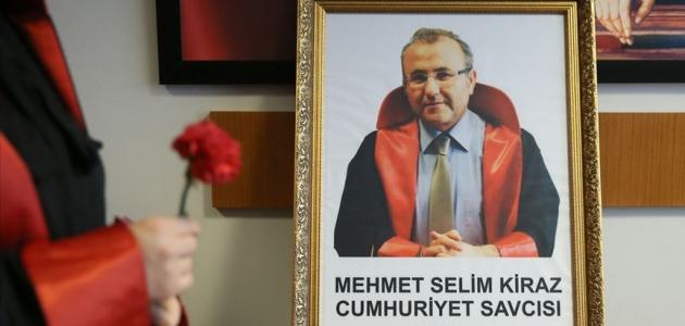 İstinaf'tan Savcı Mehmet Selim Kiraz kararı