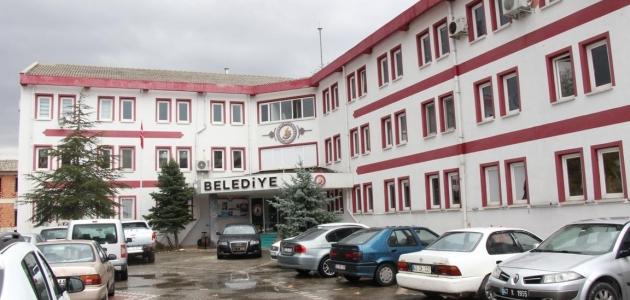 Seydişehir Belediyesinden emlak vergisi uyarısı