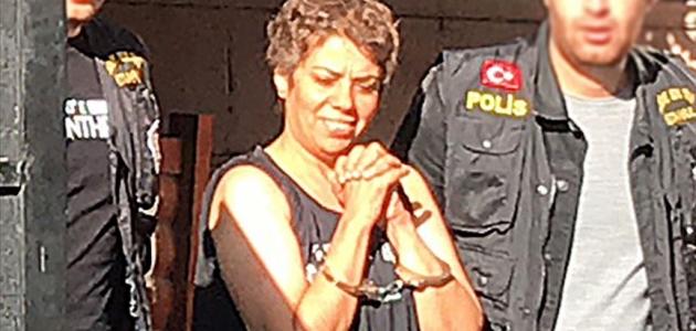 Başörtülü kadına saldırının failine 12 yıl 8 aya kadar hapis istemi