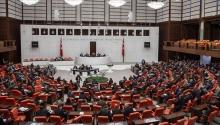 Erdoğan'ın veto ettiği tasarı düzenlenmiş haliyle yasalaştı