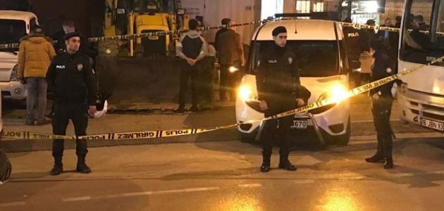 Başından vurularak şehit olan polisin organları bağışlandı