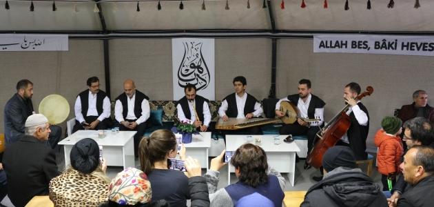 Mevlana Celaleddin-i Rumi vefatının 746. yılında törenlerle anılıyor