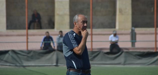 Faysal Bayramoğlu Karapınar Belediyespor maçını değerlendirdi