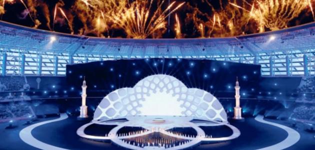 Konya, İslami Dayanışma Oyunları'na ev sahipliği yapacak