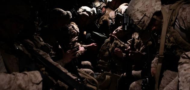 ABD, Orta Doğu'ya 3 bin 500 asker gönderdi