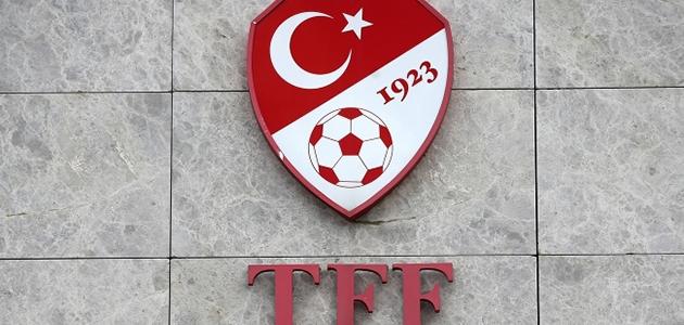 TFF'den Beşiktaş ve Fenerbahçe'ye ret