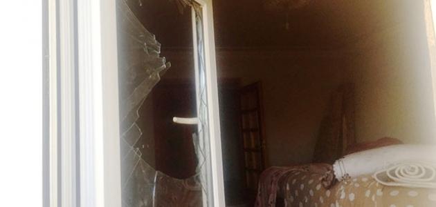 Konya'da gurbetçinin evine hırsız girdi