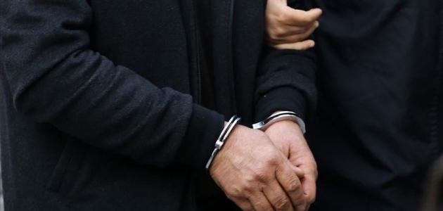 Konya merkezli FETÖ operasyonunda 10 tutuklama