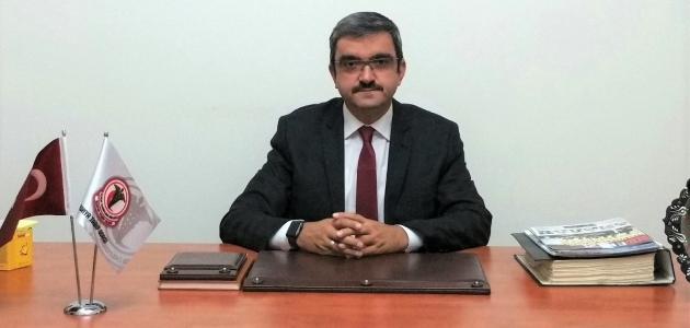 """Doktor Seyit Karaca'dan """"4 Şubat Dünya Kanser Günü"""" mesajı"""