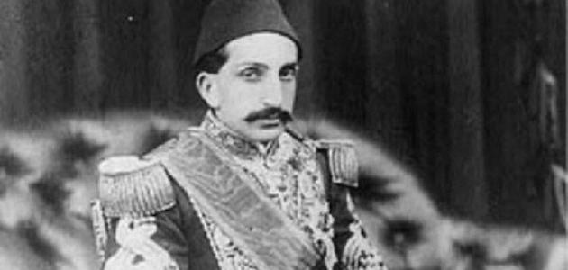 Sultan 2. Abdülhamid Han'ın vefatının 102. yılı