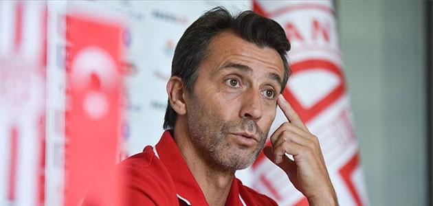 Konyaspor, Karaman ile anlaşma sağlayamadı! Yeni hedef Bülent Korkmaz