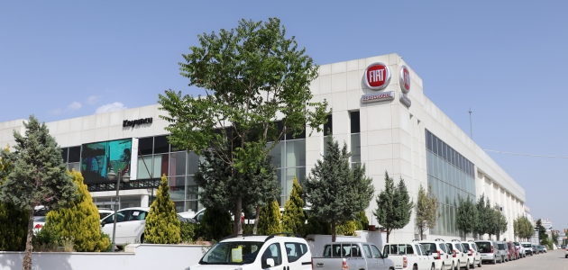Konya'nın en kapsamlı oto ekspertiz hizmeti Koyuncu Otomotiv'de başladı