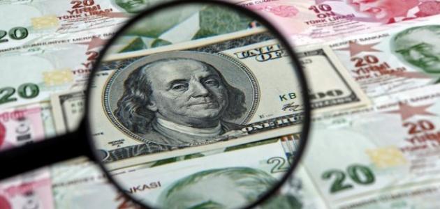 Dolar/TL, 6,0545 seviyesinde seyrediyor