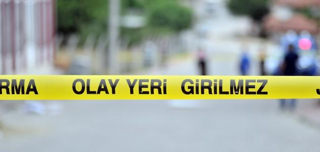 Ankara'daki kesik baş cinayeti aydınlatıldı