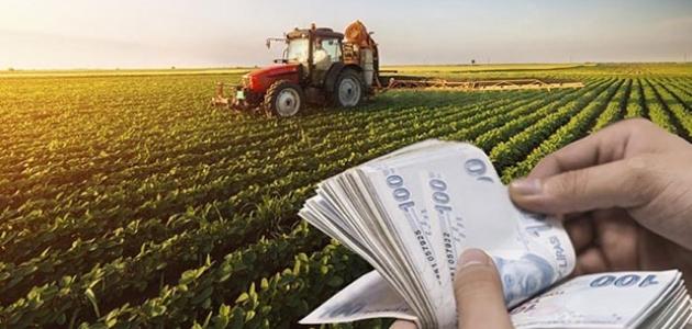 Çiftçilere 2020 destek ödemesi başlıyor