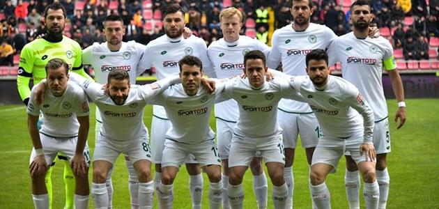 Kasımpaşa'da Konyaspor maçı öncesi üç eksik!