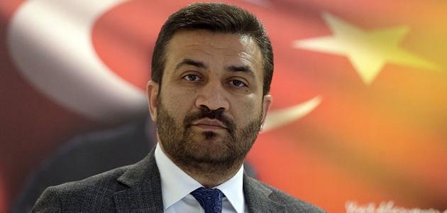 Ankaragücü Başkanı Fatih Mert: Bizi bu kadar kolay harcamayın
