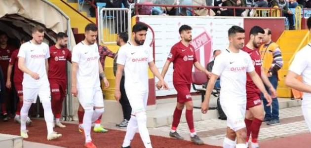 1922 Konyaspor'da yenilmezlik serisi dörde çıktı!