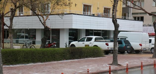 KOSKİ 16 Mart'tan itibaren yeni binasında