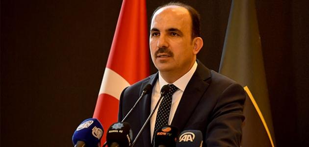 Başkan Altay: Panik yok, birlikte mücadele edeceğiz