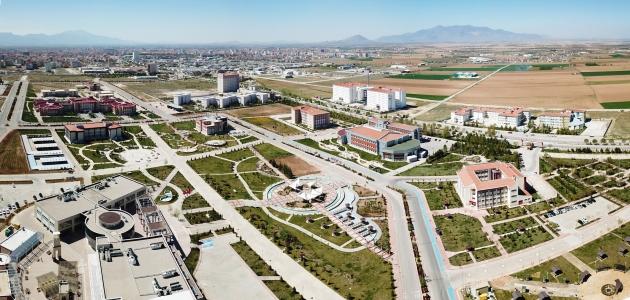 KMÜ üç yeni programa daha öğrenci alınacak