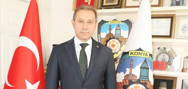 Başkan Karabacak: Hükümetimizden ek bir esnaf paketi bekliyoruz