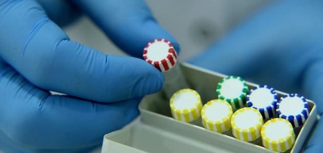 Türkiye Kolombiya'ya 26 bin corona virüs tanı testi gönderdi