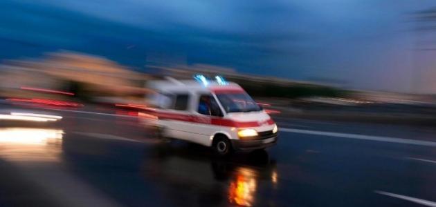 Osmaniye'de hafif ticari araçla otomobil çarpıştı: 2 ölü, 4 yaralı