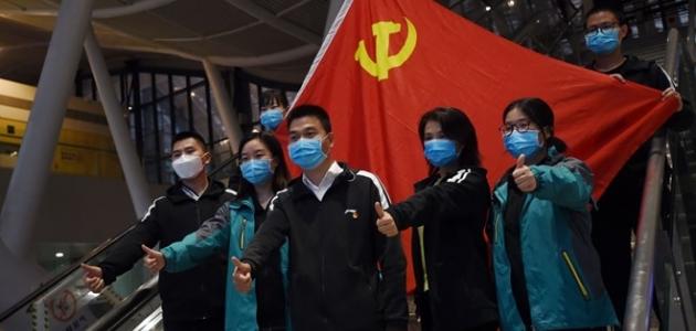 Corona virüsün merkezi Wuhan'da karantina bitiyor