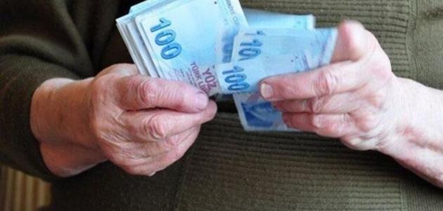 Emeklilere bayram ikramiyesinde net tarih belli oldu