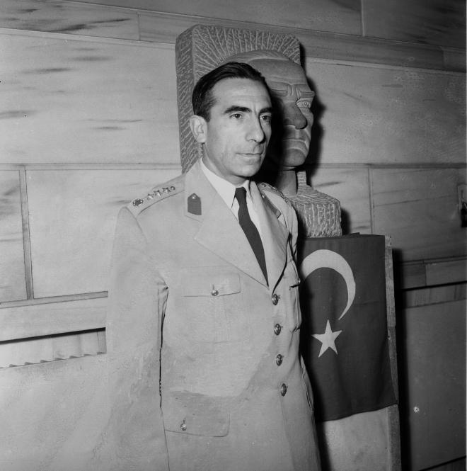 Ülkücü Hareketin Lideri Türkeş'in vefatının 23. yılı