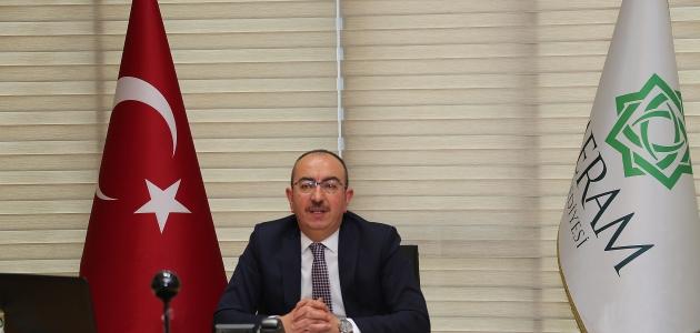 Kavuş: Meram'da tüm önlemler alındı