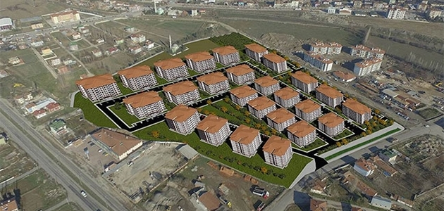 Konya'da satılan konut sayısı açıklandı