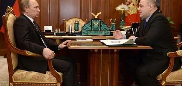 Rusya Başbakanı Mihail Mişustin Corona virüse yakalandı