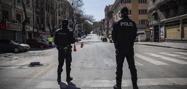 1 Mayıs sokağa çıkma yasağında nereler açık?