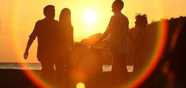 İç Anadolu'da 4 il için aşırı sıcaklık uyarısı