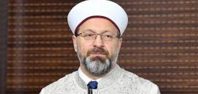 Camiler ne zaman açılacak? Diyanet İşleri Başkanı Ali Erbaş açıkladı