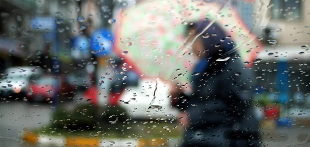 Konya'da sıcaklık düşüyor, yağış geliyor