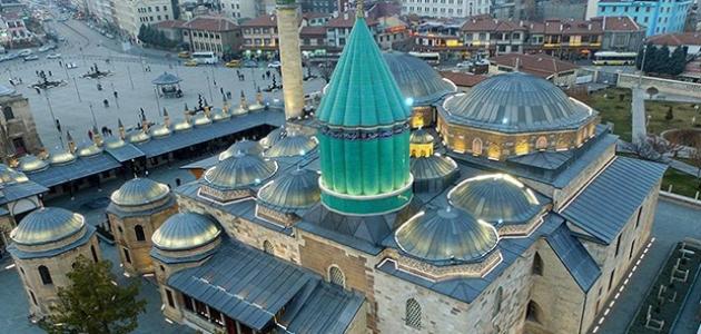 Konya'da müzeler 1 Haziran'da ziyarete açılıyor