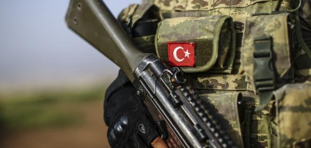 Barış Pınarı bölgesinde sızma girişiminde bulunan 5 PKK/YPG'li terörist etkisiz hale getirildi