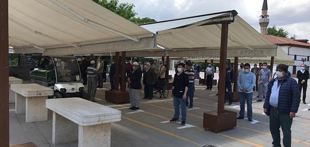 Ticaret Bakanlığı Personel Daire Başkanı Topçu'nun acı günü
