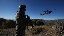 İçişleri Bakanı Soylu: Ovacık kırsalında 3 terörist etkisiz hale getirildi